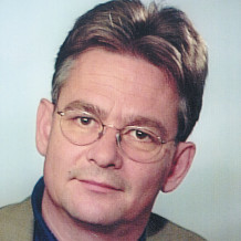 Peter Normann Waage