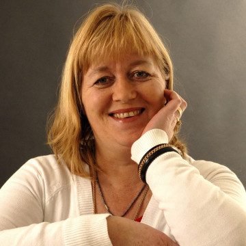 Else Berit Kristiansen