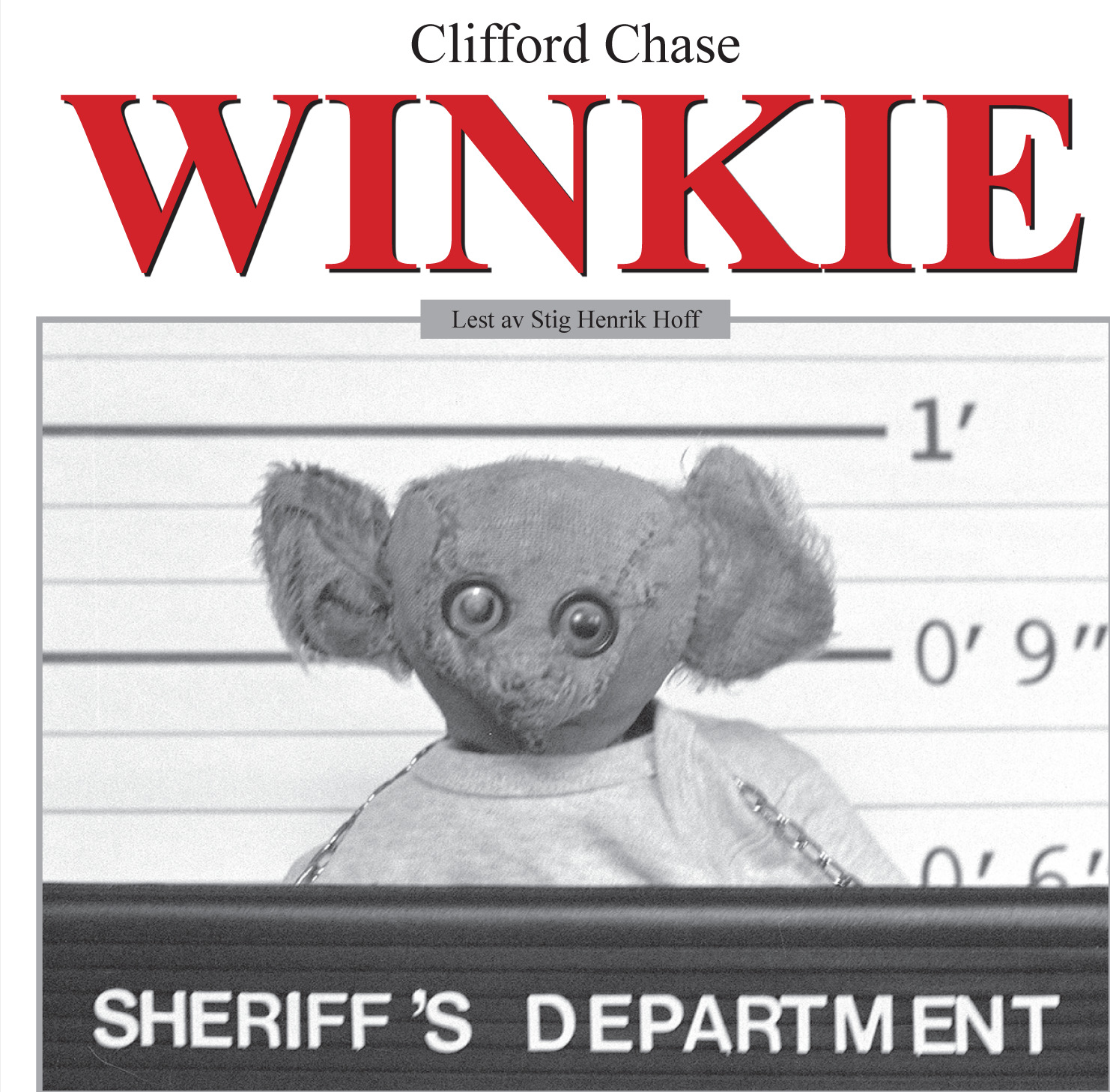 winkie chase clifford