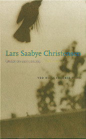 Under en sort paraply av Lars Saabye Christensen (Innbundet)