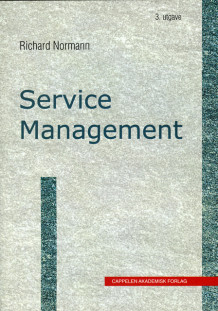 Service Management av Richard Normann (Heftet)