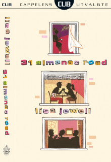 31 Almanac Road av Lisa Jewell (Heftet)