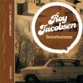 Seierherrene av Roy Jacobsen (Lydbok-CD)