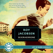Seierherrene av Roy Jacobsen (Lydbok MP3-CD)