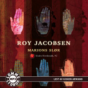 Marions slør av Roy Jacobsen (Lydbok MP3-CD)