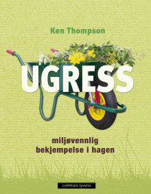 Ugress av Ken Thompson (Innbundet)