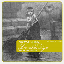 De elendige av Victor Hugo (Lydbok MP3-CD)