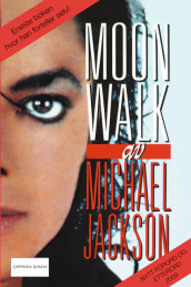 Moonwalk av Michael Jackson (Heftet)