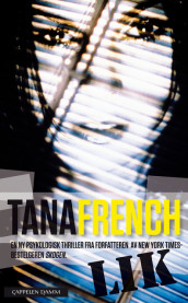 Lik av Tana French (Heftet)