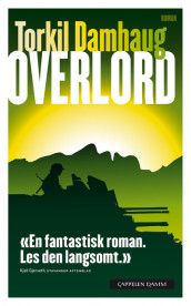 Omslag - Overlord