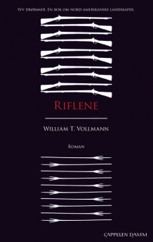 Riflene av William T. Vollmann (Heftet)