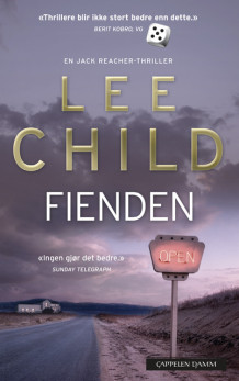 Fienden av Lee Child (Heftet)
