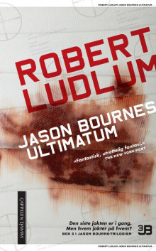 Jason Bournes ultimatum av Robert Ludlum (Ebok)
