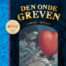 Det horrible hospitalet av Lemony Snicket (Nedlastbar lydbok)