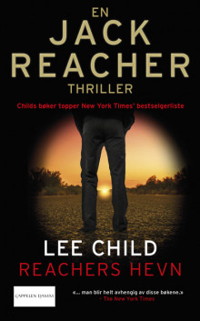 Reachers hevn av Lee Child (Ebok)