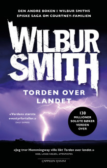 Torden over landet av Wilbur Smith (Ebok)