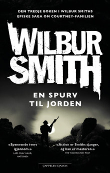En spurv til jorden av Wilbur Smith (Ebok)
