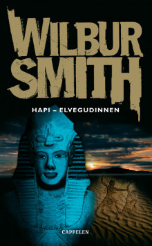 Hapi av Wilbur Smith (Ebok)