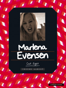 Marlena Evensen 3 : Cat fight av Ingunn Aamodt (Heftet)