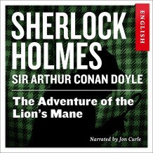 The adventure of the lion's mane av Sir Arthur Conan Doyle (Nedlastbar lydbok)