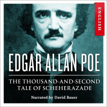 The thousand-and-second tale of Scheherazade av Edgar Allan Poe (Nedlastbar lydbok)