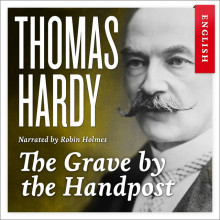 The grave by the handpost av Thomas Hardy (Nedlastbar lydbok)