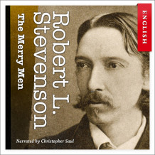 The merry men av Robert Louis Stevenson (Nedlastbar lydbok)