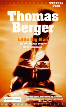 Little big man av Thomas Berger (Ebok)