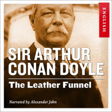 The leather funnel av Sir Arthur Conan Doyle (Nedlastbar lydbok)