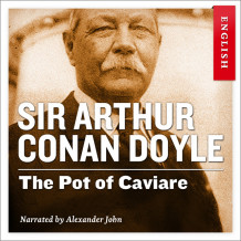 The pot of caviare av Sir Arthur Conan Doyle (Nedlastbar lydbok)