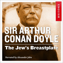The jew's breastplate av Sir Arthur Conan Doyle (Nedlastbar lydbok)