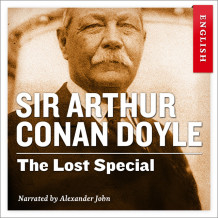 The lost special av Sir Arthur Conan Doyle (Nedlastbar lydbok)