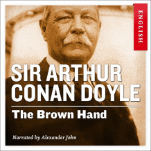 The brown hand av Sir Arthur Conan Doyle (Nedlastbar lydbok)