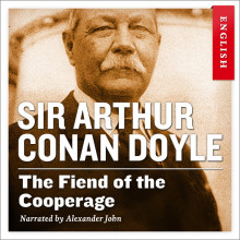 The fiend of the cooperage av Sir Arthur Conan Doyle (Nedlastbar lydbok)