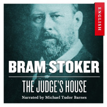 The judge's house av Bram Stoker (Nedlastbar lydbok)