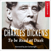 To be Read at Dusk av Charles Dickens (Nedlastbar lydbok)