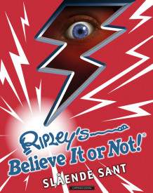 Ripley's Believe It or Not! Slående sant (Innbundet)