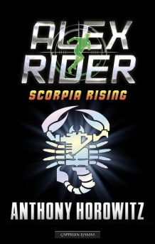 Scorpia rising av Anthony Horowitz (Ebok)