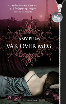 Våk over meg av Amy Plum (Heftet)