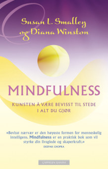 Mindfulness av Susan Smalley (Heftet)