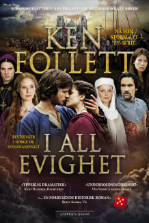 I all evighet, filmpocket av Ken Follett (Heftet)