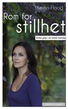Rom for stillhet av Kristin Flood (Ebok)