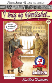 Audiensen av Else Berit Kristiansen (Heftet)