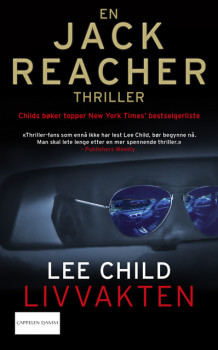 Livvakten av Lee Child (Ebok)