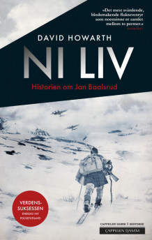 Ni liv av David Howarth (Ebok)