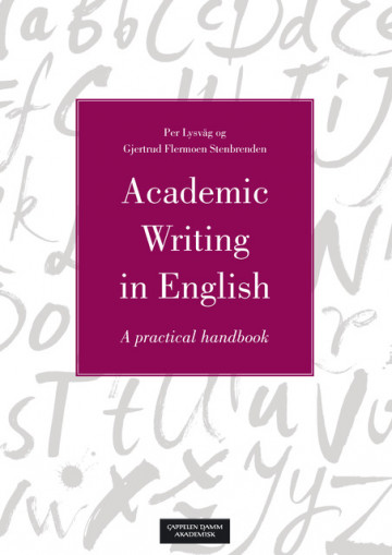 Define Academic Writing - Structure of Academic Writing