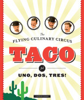 Taco av The Flying Culinary Circus (Fleksibind)