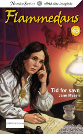 Tid for savn av Jane Mysen (Ebok)