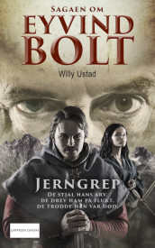 Jerngrep av Willy Ustad (Ebok)