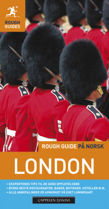 London – Rough Guide på norsk av Rob Humphreys (Heftet)